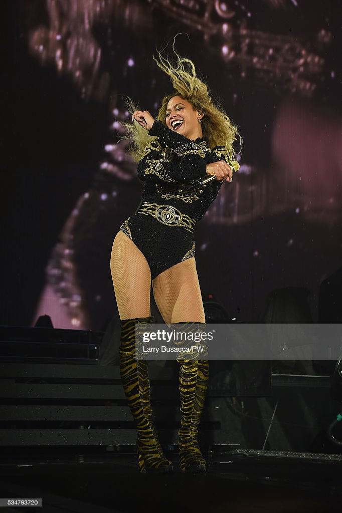 "Beyonce ""The Formation World Tour"" - Chicago"