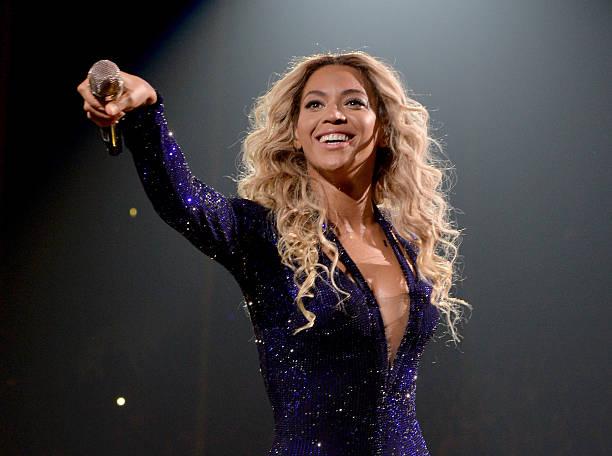 TX: 4th September 1981 - Happy Birthday, Beyonce!