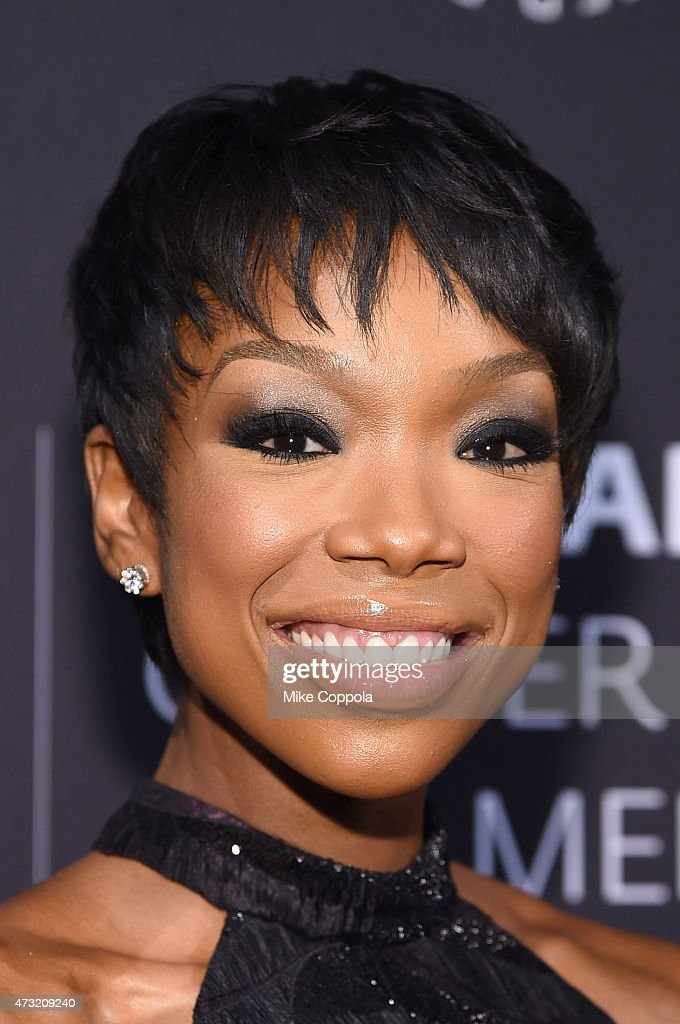 The Paley Center For Media Hosts A Tribute To African-American Achievements In Television : News Photo