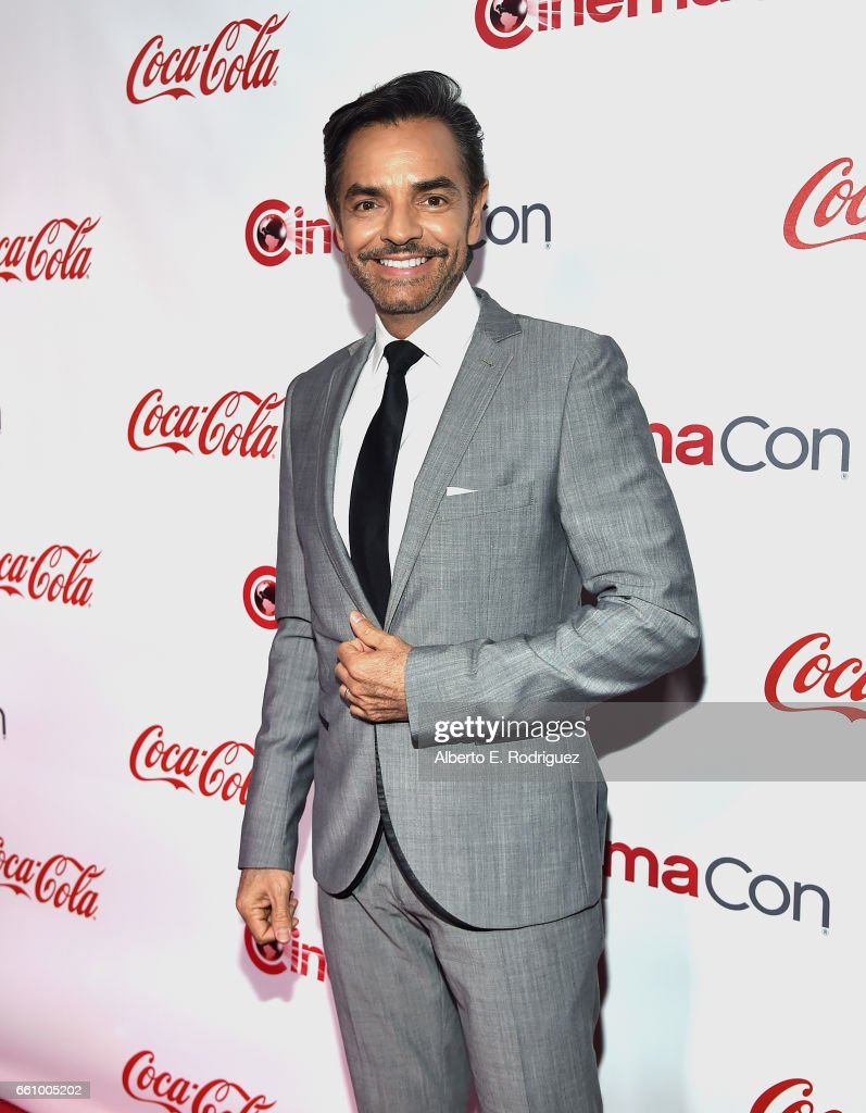 CinemaCon 2017 - The CinemaCon Big Screen Achievement Awards Brought To You By The Coca-Cola Company