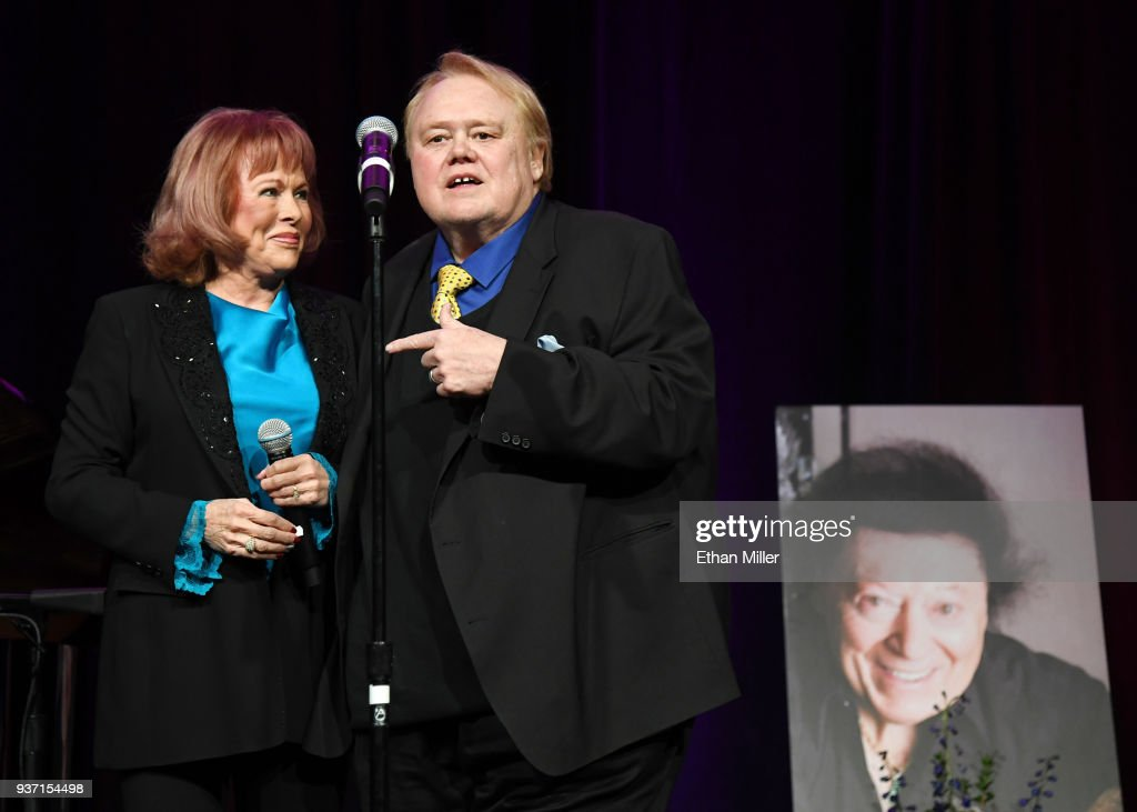 Celebration Of Life Honoring Marty Allen