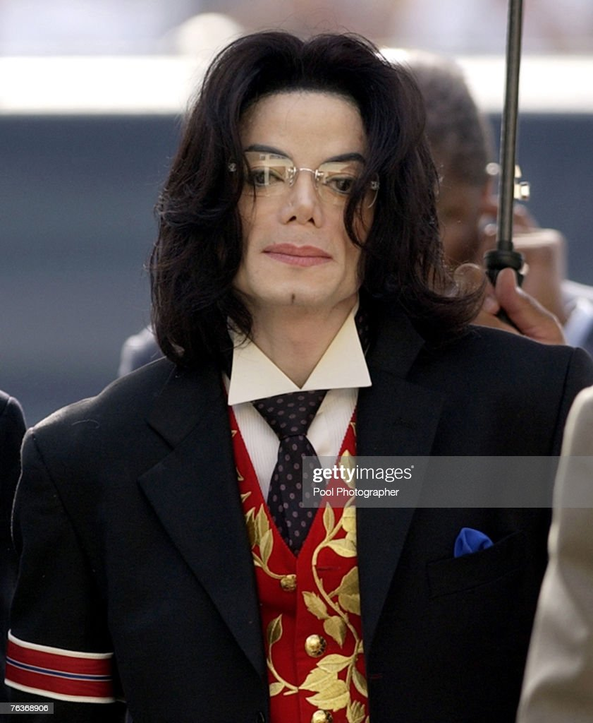 Michael Jackson Trial - Day 52 - May 13, 2005