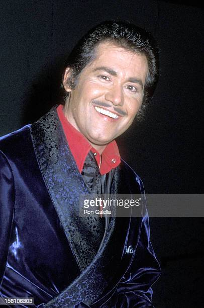 Entertainer Wayne Newton attends the 31st Annual Directors Guild of America Awards on March 10 1979 at Beverly Hilton Hotel in Beverly Hills...