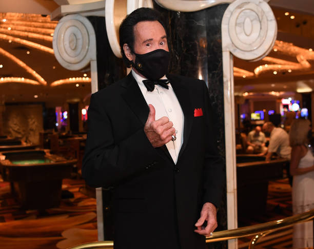 NV: Caesars Palace Las Vegas Reopens