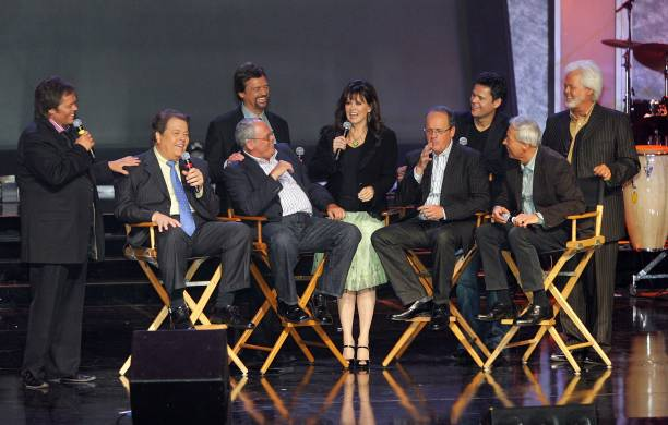 The Osmonds Meet And Greet Fans In Las Vegas Photos and ...