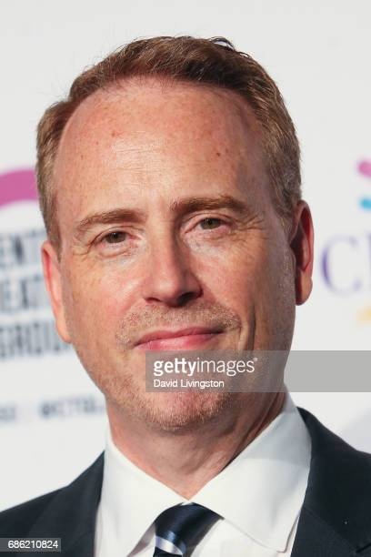 Entertainment Chairman Robert Greenblatt attends the Center Theatre Group's 50th Anniversary Celebration at the Ahmanson Theatre on May 20 2017 in...