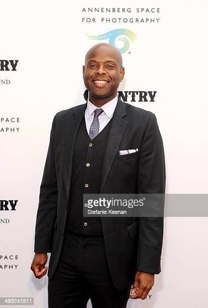 CAA Entertainment Executive Ryan Tarpley attends the Annenberg Space for Photography Opening Celebration for Country Portraits of an American Sound...