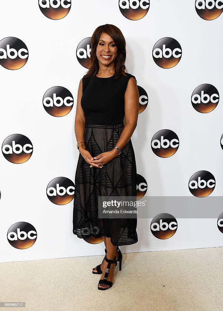 Disney ABC Television Group Hosts TCA Summer Press Tour