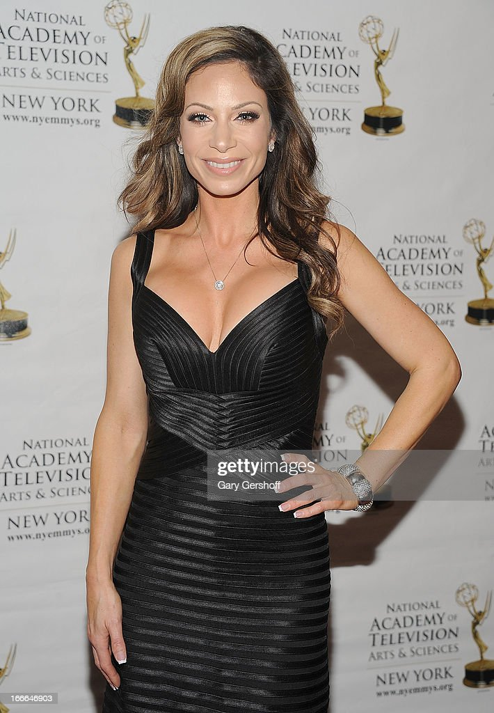 56th Annual New York Emmy Awards : News Photo