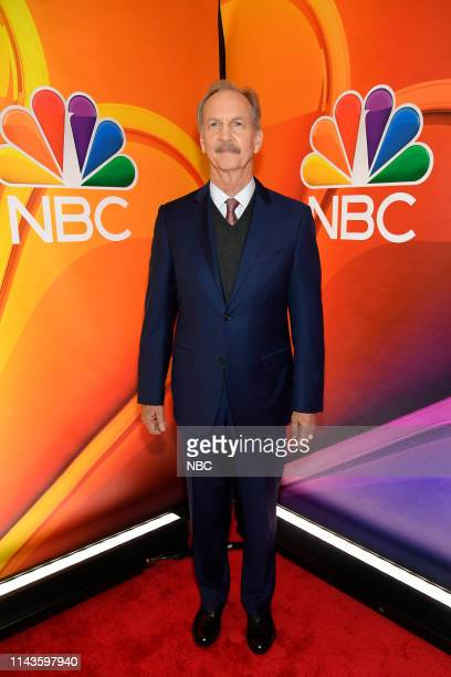 Entertainment's 2019/20 New Season Press Junket in New York City on Monday May 13 2019 Pictured Michael O'Neill Council of Dads on NBC