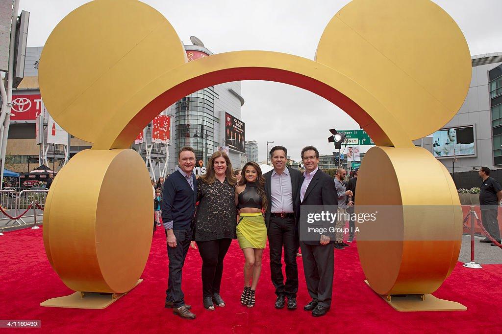 Disney Channel Presents The 2015 Radio Disney Music Awards