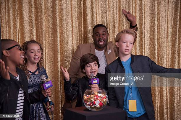 AWARDS Entertainment's brightest young stars turned out for the 2016 Radio Disney Music Awards music's biggest event for families at Microsoft...