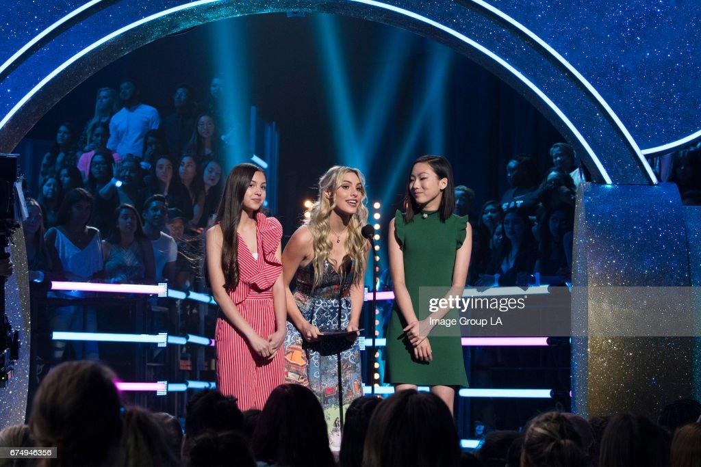 2017 Radio Disney Music Awards : News Photo