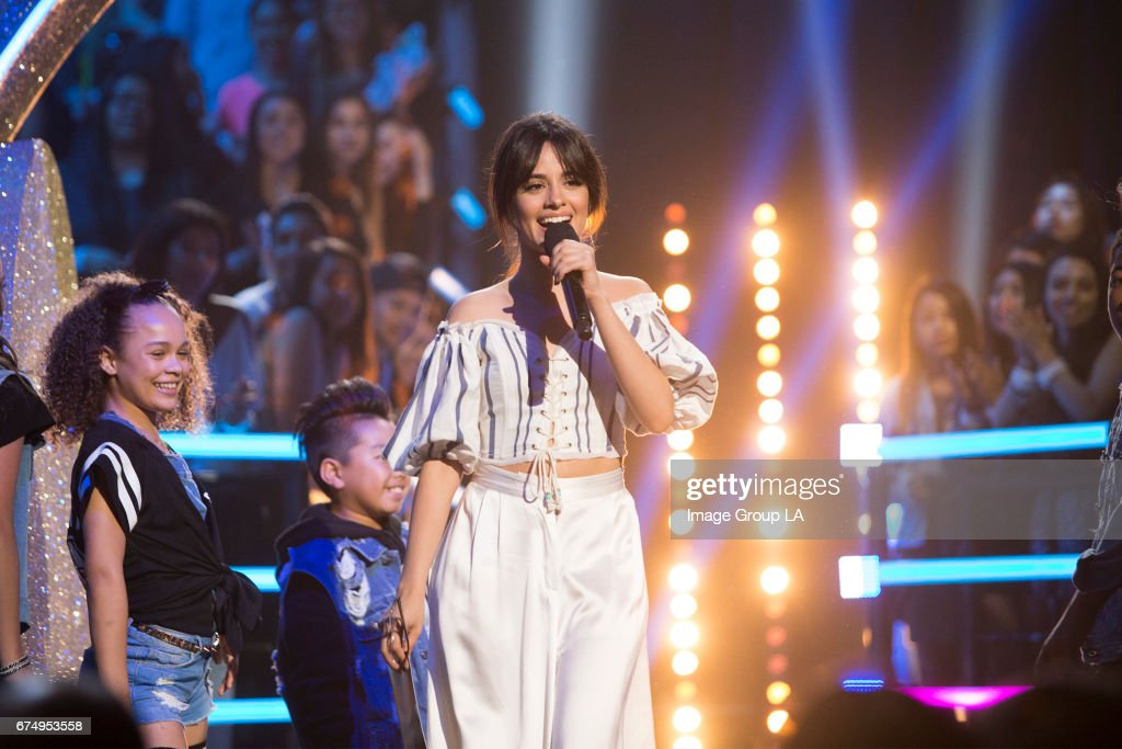 2017 Radio Disney Music Awards : Foto jornalística