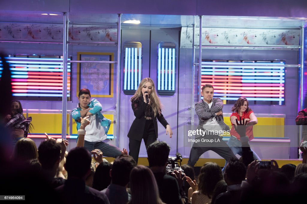 2017 Radio Disney Music Awards : News Photo