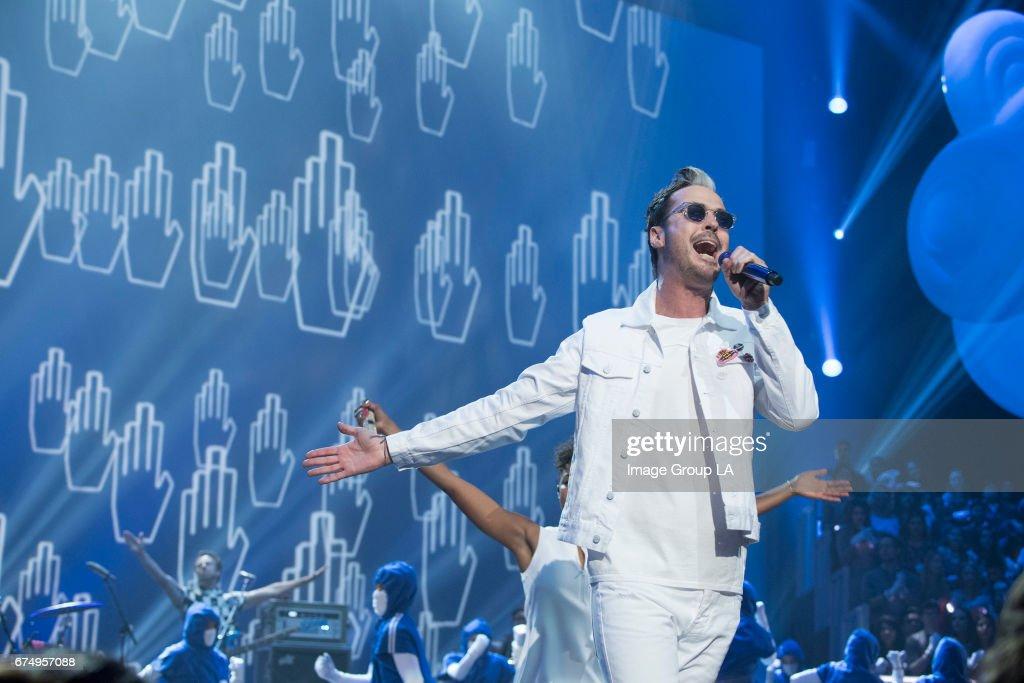 2017 Radio Disney Music Awards : Foto jornalística