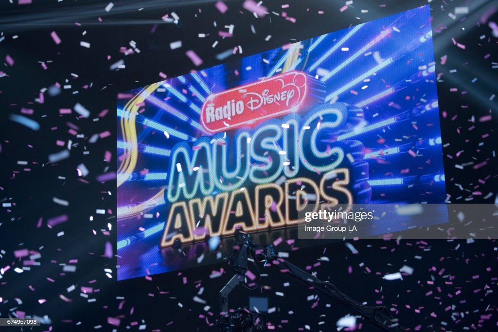 2017 Radio Disney Music Awards : Nachrichtenfoto