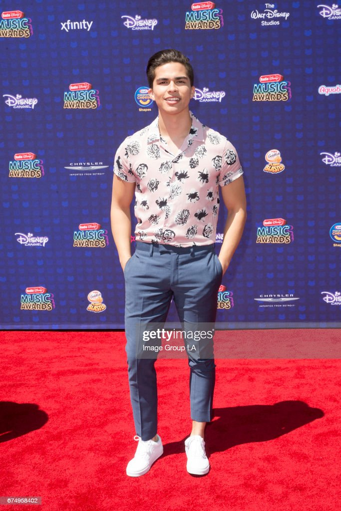 2017 Radio Disney Music Awards : Fotografía de noticias