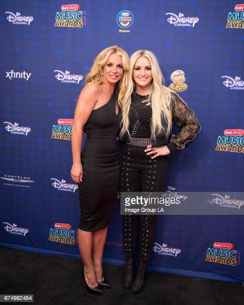 Entertainment's brightest young stars turned out for the 2017 Radio Disney Music Awards , music's biggest event for families, at Microsoft Theater in...