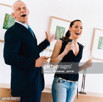 Enthusiastic People