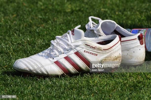 Chaussures De Football Respirantes for Hommes Color : E, Size : 35 Chaussures De Sport Dentra/înement Professionnel Haut De Gamme LIUJUN-WEI Chaussures De Football /À Lacets