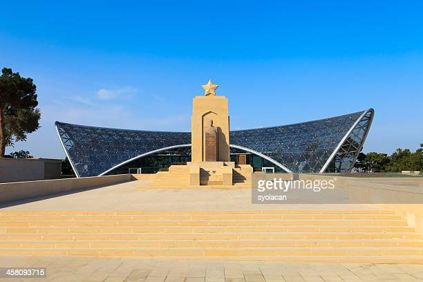entrance hall of eternal flame memorial - syolacan stock pictures, royalty-free photos & images