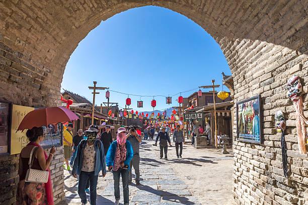 Yinchuan, China Yinchuan, China