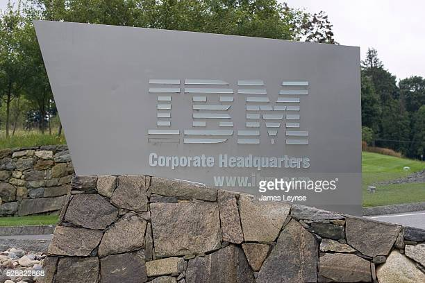 30 Top Ibm Headquarters Pictures, Photos, & Images - Getty