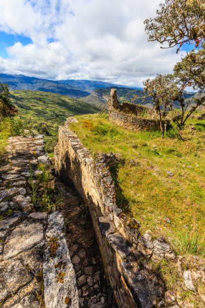 Chachapoyas, Peru Chachapoyas, Peru