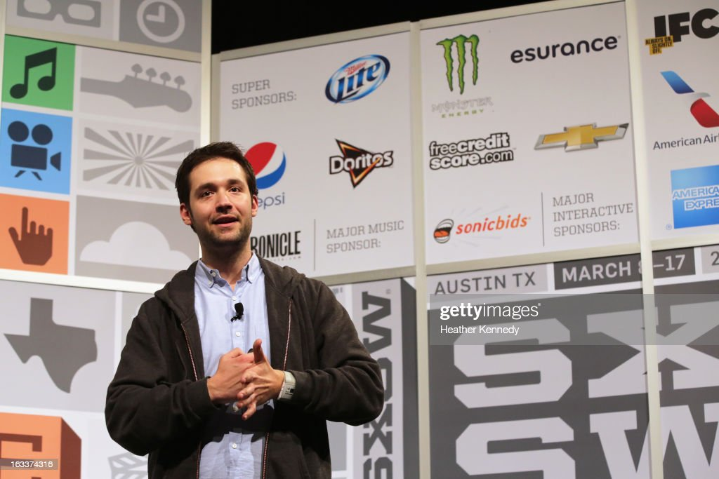 Tales of US Entrepreneurship Beyond Silicon Valley - 2013 SXSW Music, Film + Interactive Festival : News Photo