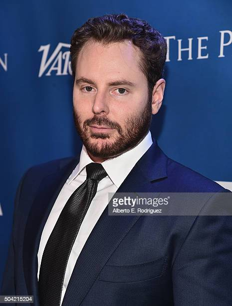 Entrepreneur Sean Parker attends the 5th Annual Sean Penn Friends HELP HAITI HOME Gala Benefiting J/P Haitian Relief Organization at Montage Hotel on...