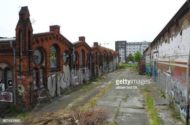 Historische Bauelemente entwicklungsgebiet stock photos and pictures getty images