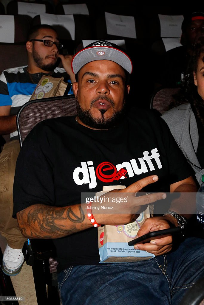 """The Game Presents """"ThE Making Of The Documentary 2"""" Screening"""