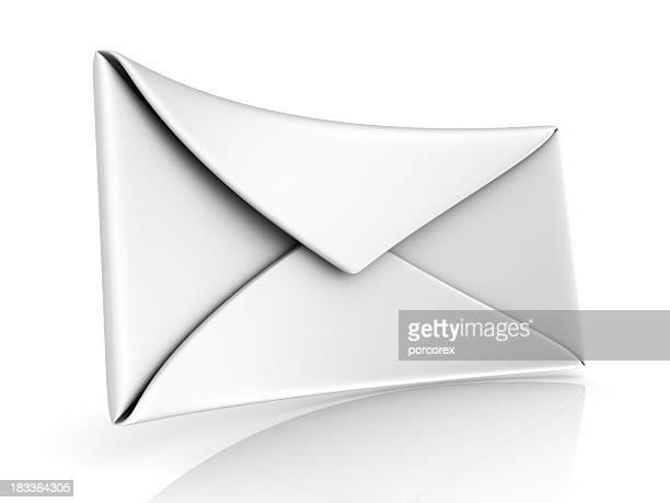 3 D Briefumschlag