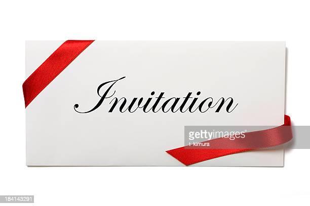 Envoltura de invitación