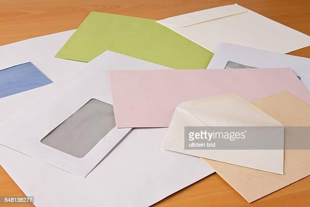 envelopes 2010