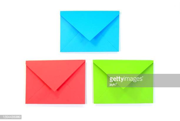 envelopes - post structure stock pictures, royalty-free photos & images