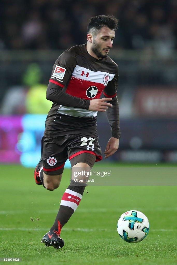 FC St. Pauli v VfL Bochum 1848 - Second Bundesliga