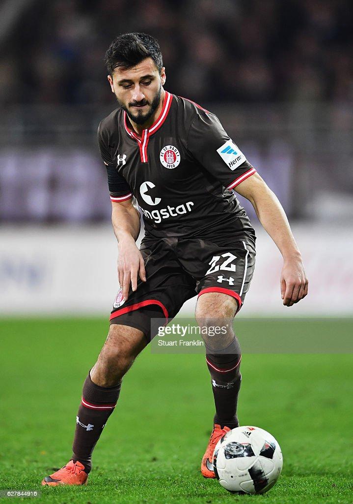 FC St. Pauli v 1. FC Kaiserslautern - Second Bundesliga