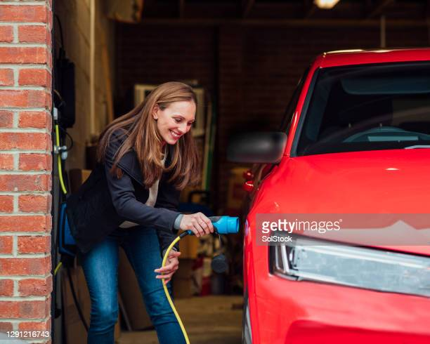environment conscious car - domestic life stock pictures, royalty-free photos & images