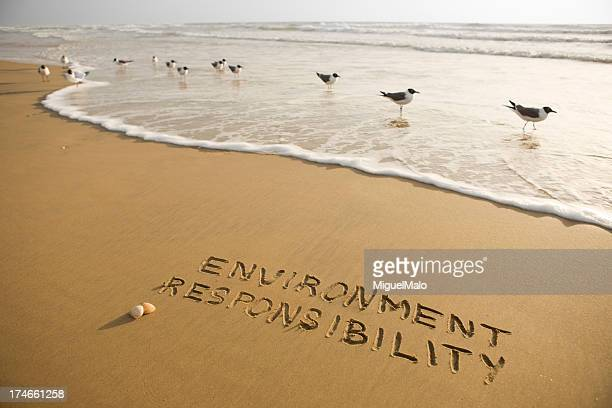 Environment Conservation