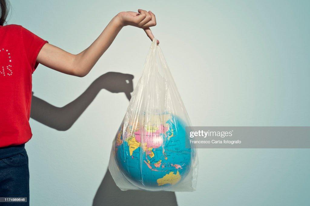 Environmental conservation : Stock Photo