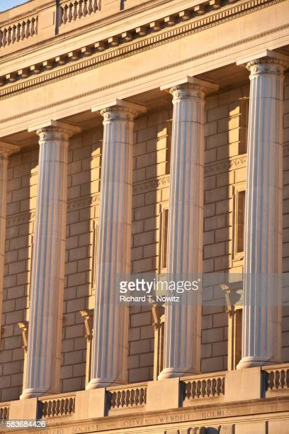 environmental protection agency building - environmental protection agency stock pictures, royalty-free photos & images