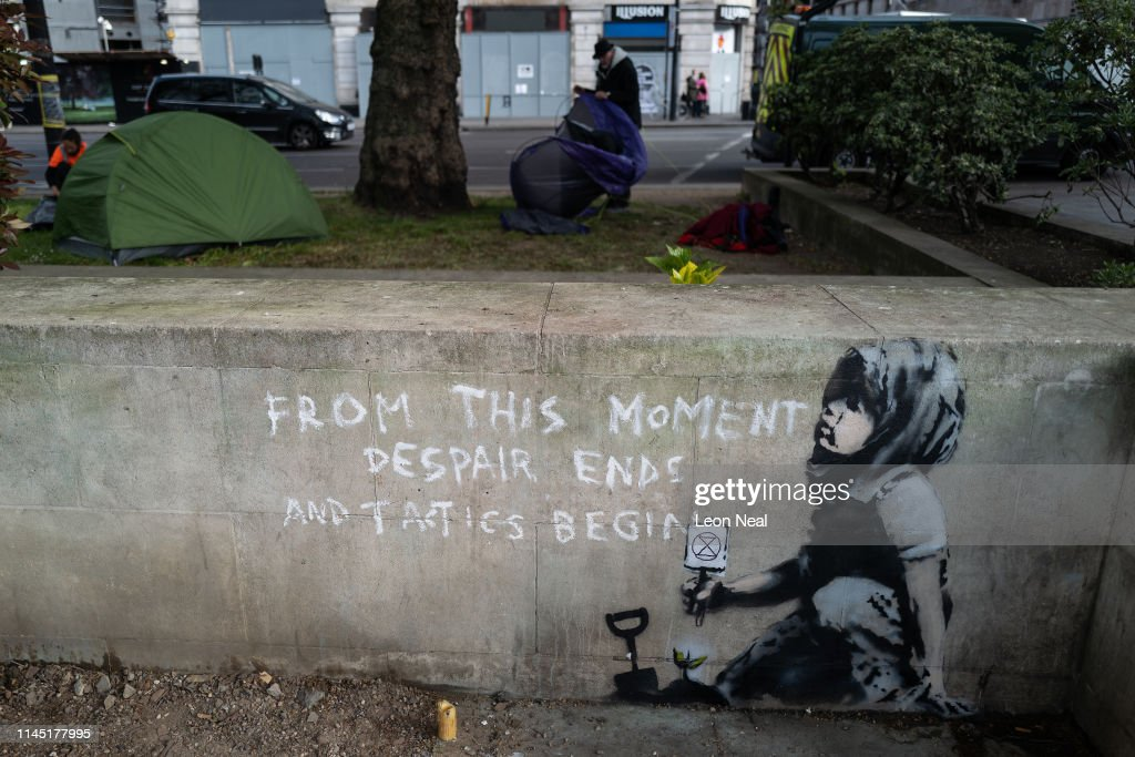 UNS: European Best Pictures Of The Day - April 26, 2019