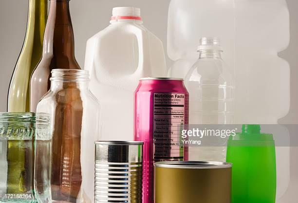 Environmental Recycling Hz