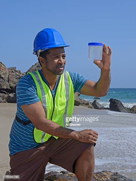 environmental worker - microbiologist stock pictures, royalty-free photos & images