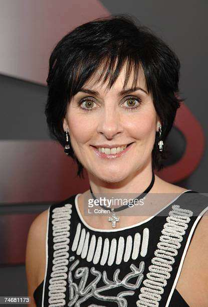 Enya nominee Best Pop Instrumental Performance Best New Age Album at the Staples Center in Los Angeles California