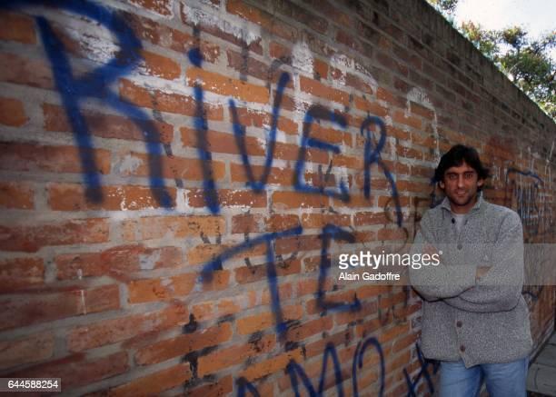 Enzo FRANCESCOLI SUJET MAGAZINE EN ARGENTINE Photo Alain Gadoffre / Icon Sport