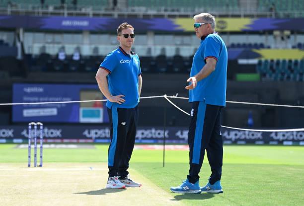 ARE: England v Bangladesh - ICC Men's T20 World Cup 2021