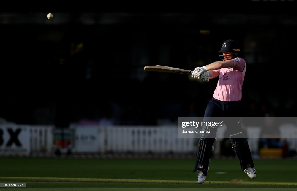 Middlesex v Essex Eagles - Vitality Blast